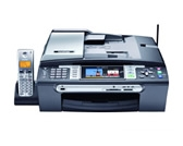 Free Download Brother MFC-885CW printer driver software and deploy all version