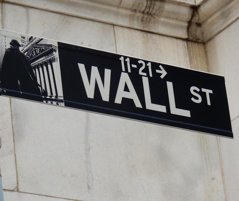 Wall Street, Trinity Church, Nueva York, Federal Reseve, Exchange Place, New York Stock Exchange, George Washington, New York, Manhattan, Distrito Financiero, Elisa N, Blog Viajes, Lifestyle, Travel, TravelBlogger, Blog Turismo, Viajes, Fotos, Blog LifeStyle, Elisa Argentina
