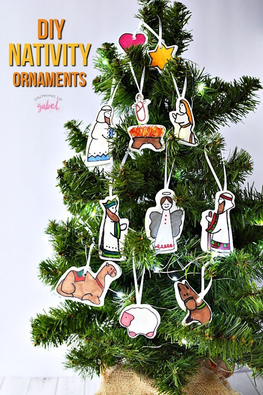 Christmas-Ornament-Crafts-for-Kids-