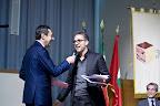 Attilio Romita e Beppe Fiorello