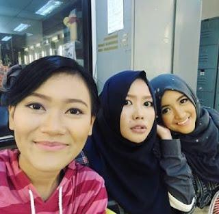 foto-foto terbaru kokom stand up comedy academy suca 2 asal cianjur