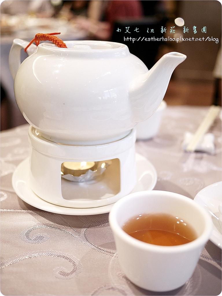 9 我喜歡溫熱的茶具