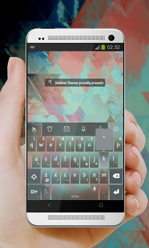 自然之谜 TouchPal|玩個人化App免費|玩APPs