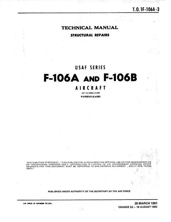 [Convair-F-106A-and-B-Technical-Manua]