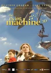 The Flying Machine 3d - Chiếc đàn kỳ diệu
