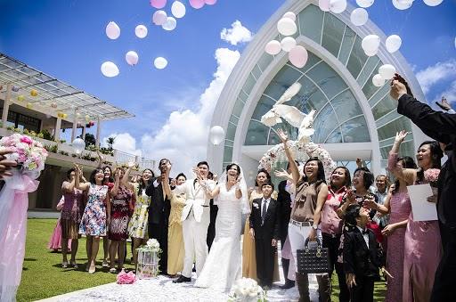 Wedding photographer Fendy Wees (FendyWees). Photo of 26.11.2016