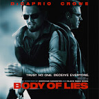 JUAL : VCD Body of Lies