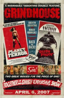 Watch Grindhouse Online Free in HD