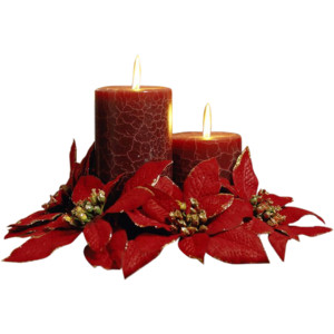 decoraçao-velas