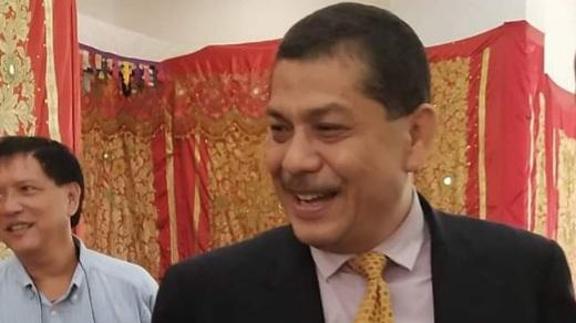 Ketua HNSI Syaharman Zanhar: Nelayan Resah Dengan Banyaknya Sampah di Laut
