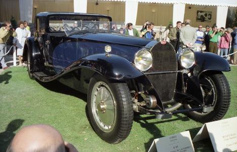 1990.09.09-089.35 Bugatti Royale coupé Napoléon