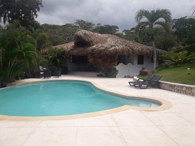 Reservar villa en Las Terrenas- Samaná Province
