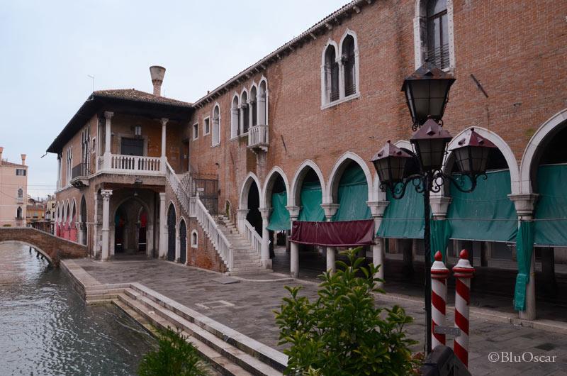 Venezia come la vedo Io 25 11 2013 N 5