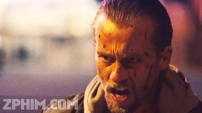 Ảnh trong phim Quyền Lực Tối Cao - Supremacy 2
