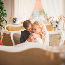 Wedding photographer Tatyana Cyganova (Trisha). Photo of 10.11.2013