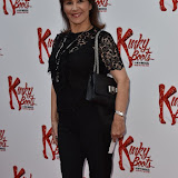 OIC - ENTSIMAGES.COM - Arlene Phillips at the  Kinky Boots - press night in London 15th September 2015  Photo Mobis Photos/OIC 0203 174 1069