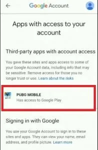 PUBG Mobile e posta kaldırma? Resimli Anlatım [2021]