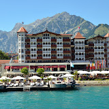 Aachensee Sommer 2013