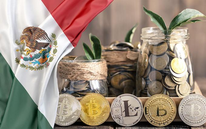 ▷ Donde comprar criptomonedas en México 2021