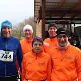 Winterlaufserie Ahnatal 2017/18 Lauf 4