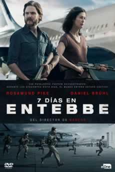 Baixar 7 Dias em Entebbe Torrent