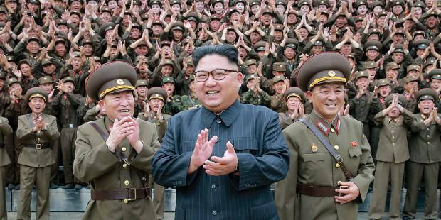 Một số người Bắc Hàn chọn Đức Ki-tô chứ không chọn Kim, cho dù bị bắt bớ