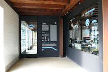 Fotos del exterior e interior parte del proceso de restauracion de La Casa del Marques de La Esperanza.