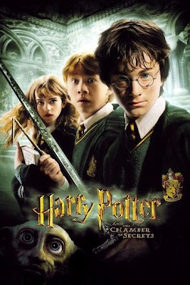 Harry Potter and the Chamber of Secrets (2002) BluRay 720p HD Watch Online, Download Full Movie For Free