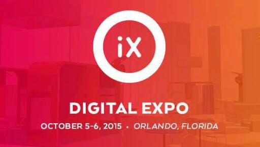 International OrlandoiX Festival at Convention Center