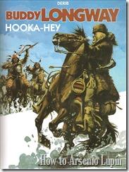 P00009 - Buddy Longway  - Hooka-he