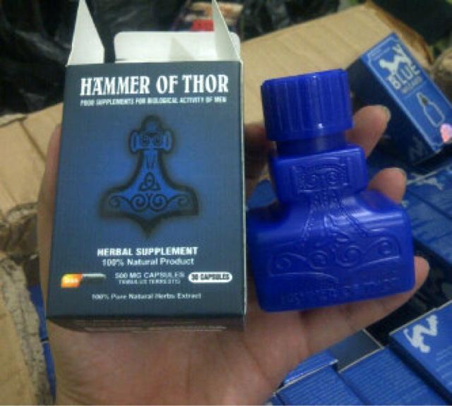 harga kaki lima kualitas bintang lima hammer of thor