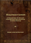 Heathen Gods A Collection of Essays Ver 2