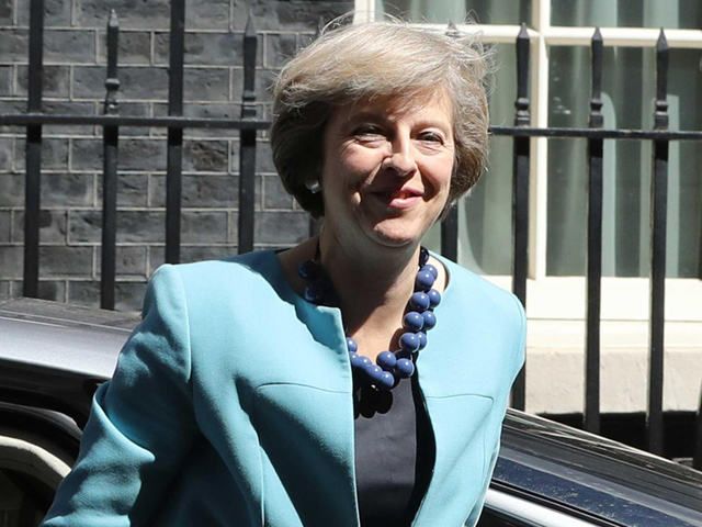 Theresa May has raised fears about her Government's attitude towards global warming. One of Theresa May's first acts as Prime Minister was to move responsibility for climate change to a new Department for Business, Energy and Industrial Strategy. The decision to abolish the Department for Energy and Climate Change was variously condemned as 'plain stupid', 'deeply worrying', and 'terrible' by politicians, campaigners, and experts. Photo: Getty Images