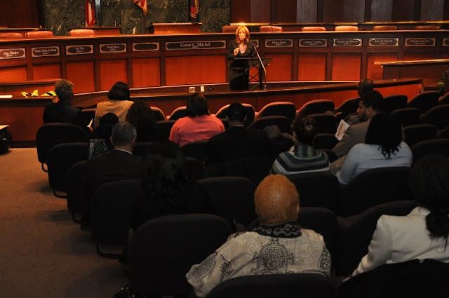 Feb. 2013: Kickoff Meeting at City Hall - DSC_0038.JPG