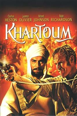 Khartoum (1966) BluRay 720p HD Watch Online, Download Full Movie For Free