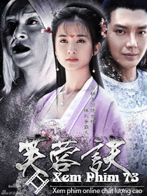 Phim Phù dung quyết-The Story of Furong / Lotus will  Full HD