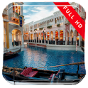 Venice in Italy Live Wallpaper icon