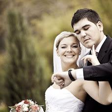 Wedding photographer Oleg Vasinchuk (fotosvadba). Photo of 19.10.2012