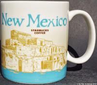 USA - New Mexico www.bucksmugs.nl