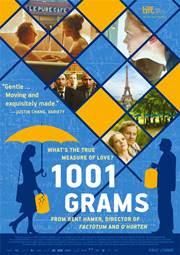 1001 Gram (2014)