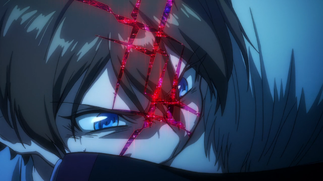 Valvrave 2 First Impressions Screenshot 1