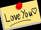 1197149982371329261zeimusu_thumbtack_note_love_you_svg_hi_20998866