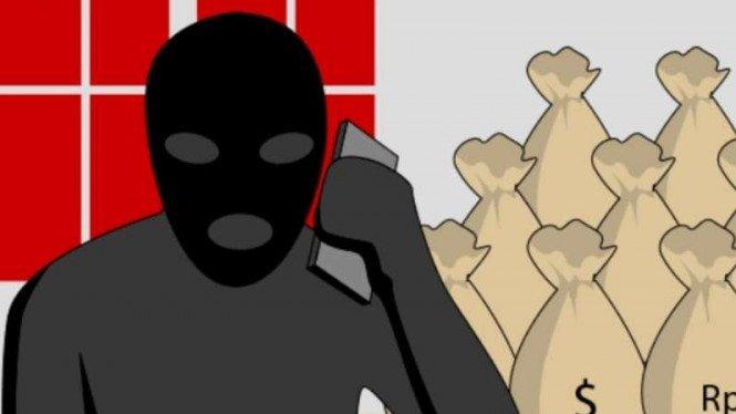 Ngaku Polisi, Sejumlah Pria Curi Handphone Milik Remaja di Pamulang