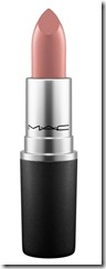 MAC Lipstick in Midimauve