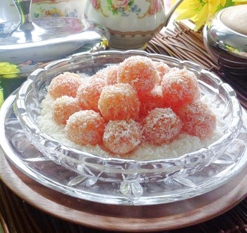 lam mut ca rot khong can nuoc voi trong  8