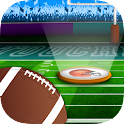 Button Football - TouchDown