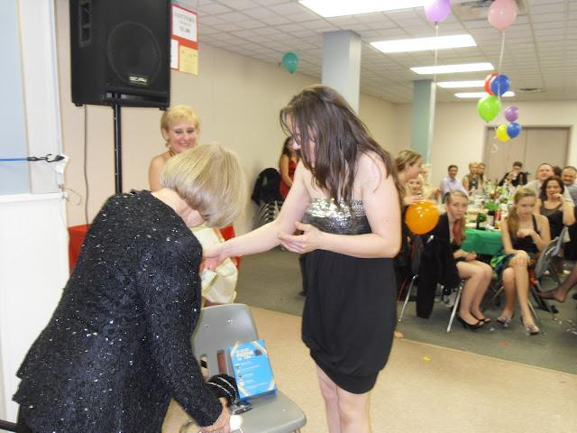 New Years Ball (Sylwester) 2011 - SDC13574.JPG