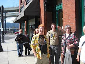 Photo: Portland 2009