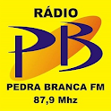 PEDRA BRANCA FM icon