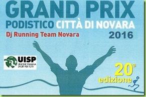 Grand Prix Podistico Città di Novara